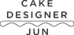 Cakedesigner JUN